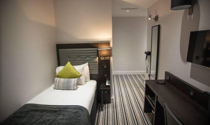 Hotel Kensington London Official Website