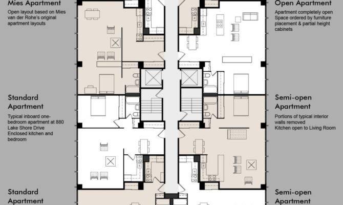 Hotel Room Floor Plan Design