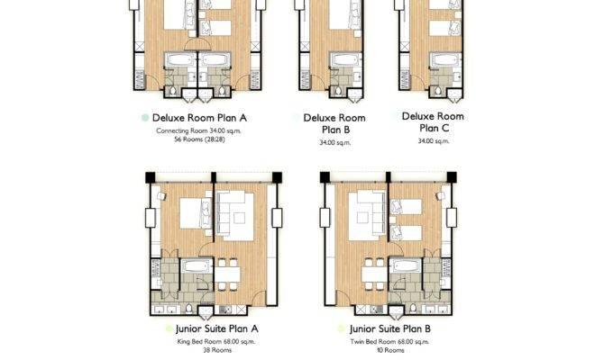 Hotel Room Plan Ideas Small Bedrooms Design
