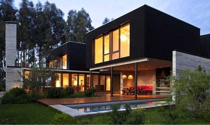 House Architectural Styles Ideas