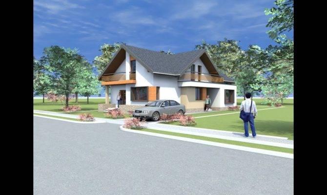 House Attic Plans Interior Design