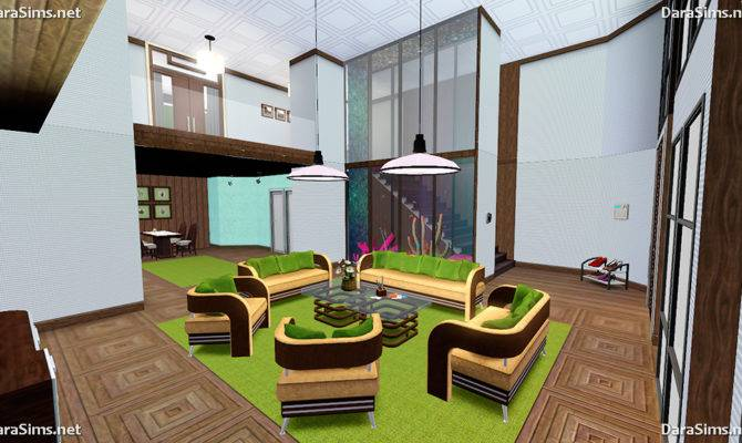 House Big Sims
