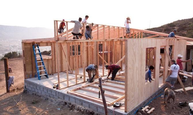 House Building Door Faith Orphanage