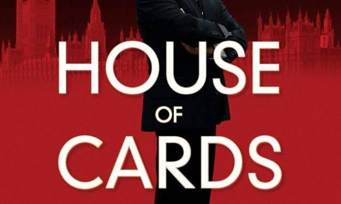 House Cards Rie Senscritique