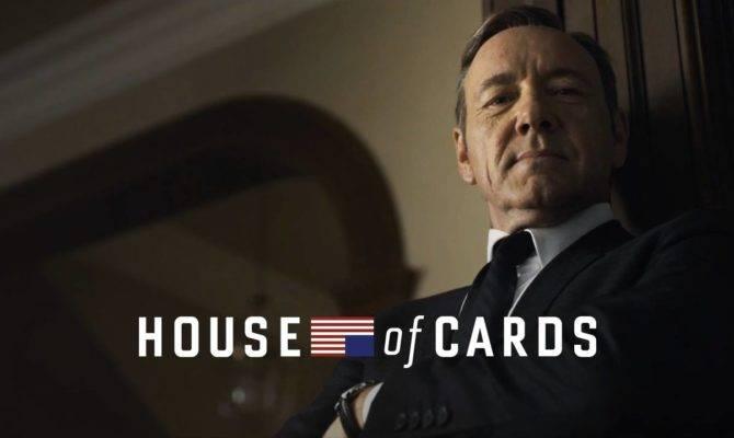 House Cards Season Now Available Netflix
