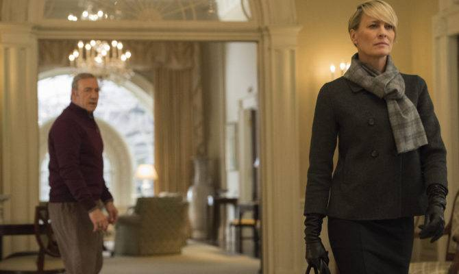 House Cards Season Review Netflix Drama Finally
