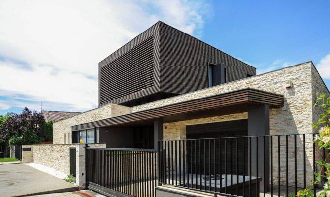 House Concept Delivered Modern Living Project