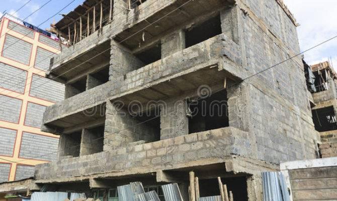 House Construction Nairobi Kenya