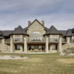 House Day Mansion Canada