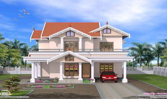 House Design Front India Youtube