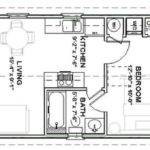 House Design Shotgun Plans Ideas Modern Floor