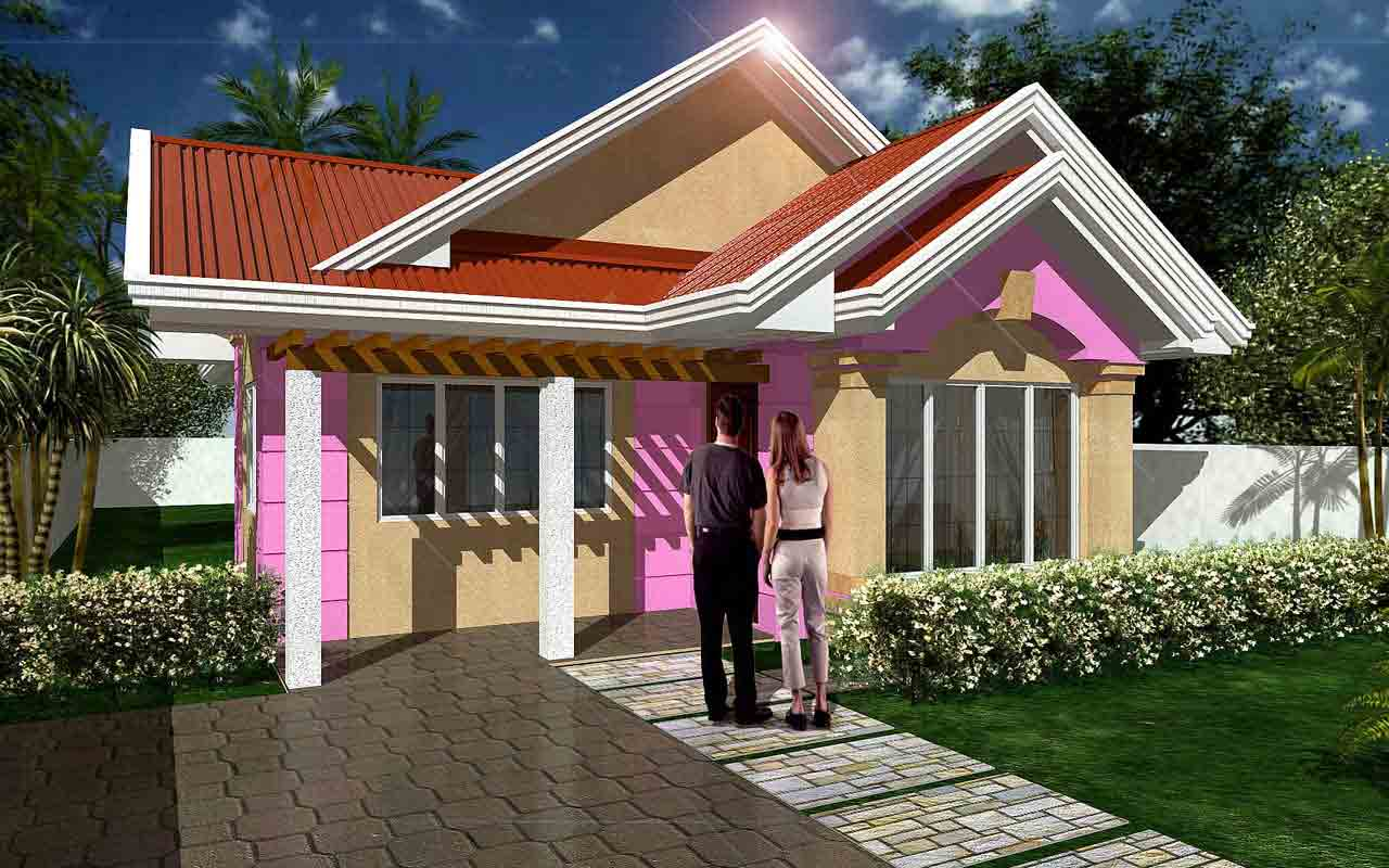 House Designs Narrow Lots Design
