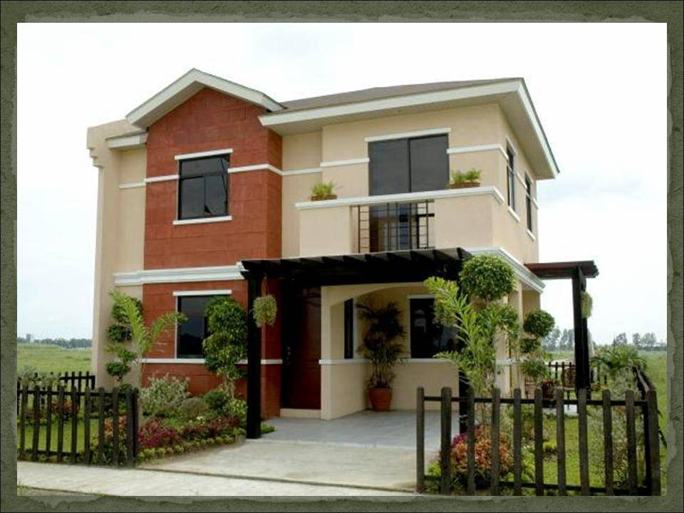 House Designs Philippines Architect Bill Plans
