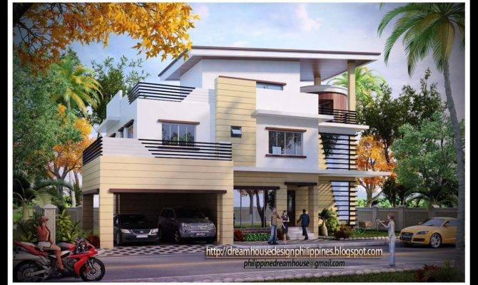 House Designs Philippines Architect Interior