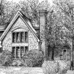 House Drawings Custom