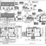 House Drawings Plans Example