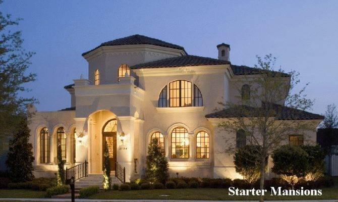 House Dream Home Luxury Idea Mediterranean