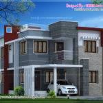 House Elevation Exterior Designs Kerala Home Design Floor Plans