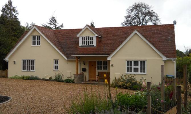 House Extension West Chiltington Horizon Design