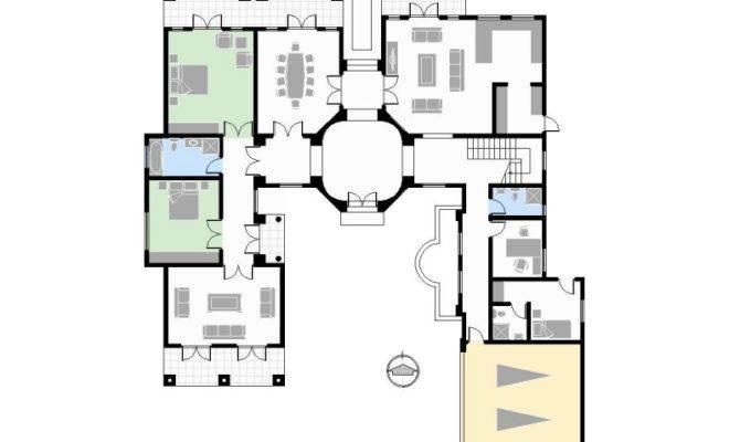 House Floor Plan Pdf Cad Concept Plans