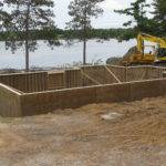 House Foundation Cost Permitting Planning Steps