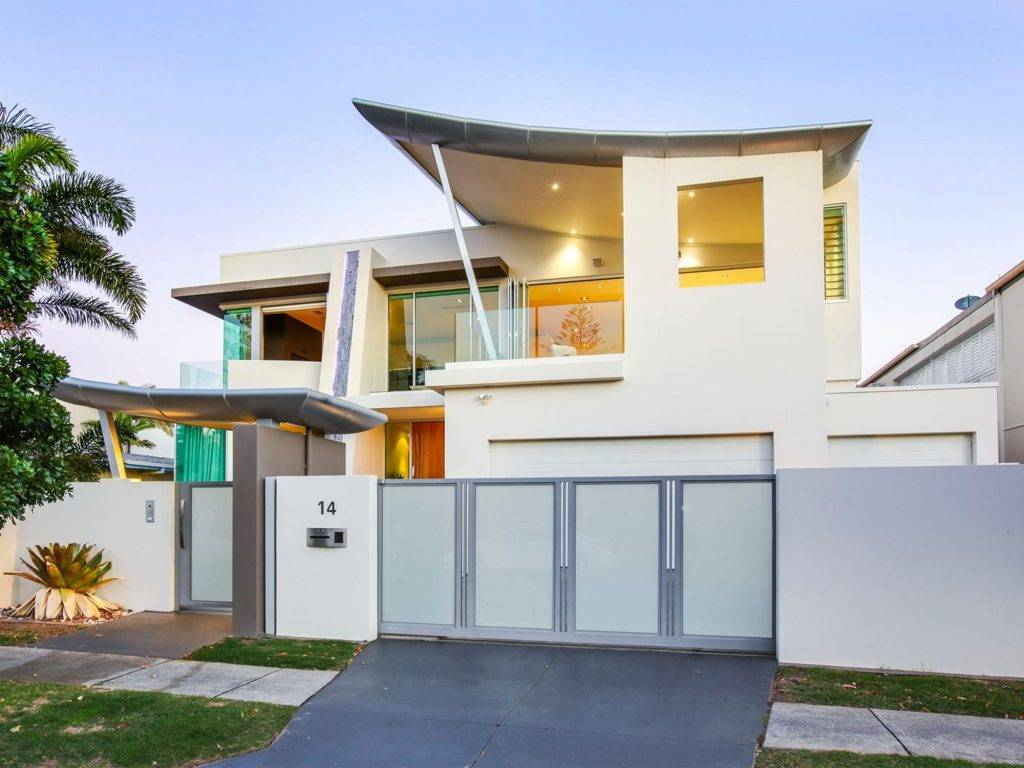 House Front Design Ideas Your Dream Home