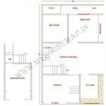 House General Home Architect Map Maps Plans