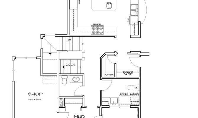 House Groveland Plan Green Builder Plans
