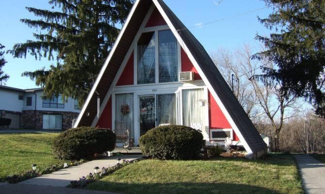 House Interior Frame Houses Style