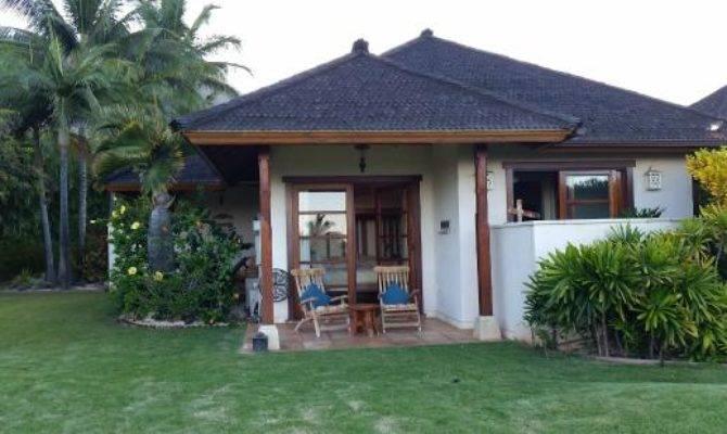 House Lanai