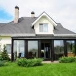 House Lot Windows