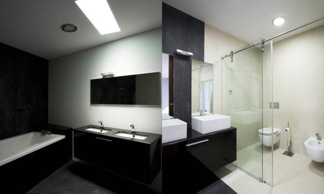 House Manuel Ribeiro Aveleda Bathroom Interior Design