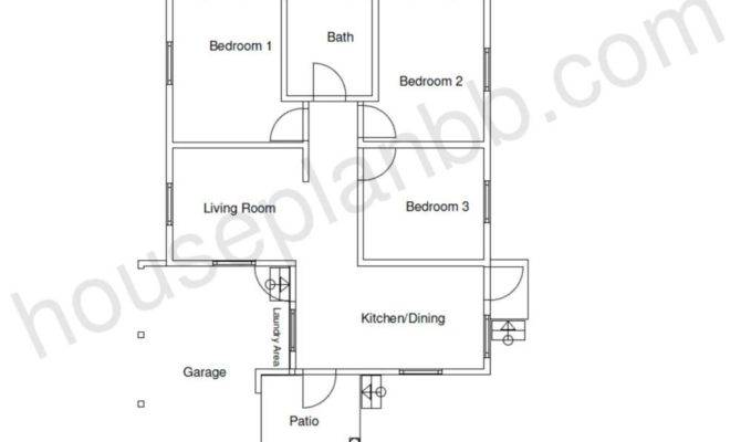 House Map Design Sample Fast Plan