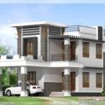 House Parapet Designs Simple Blueprints Design