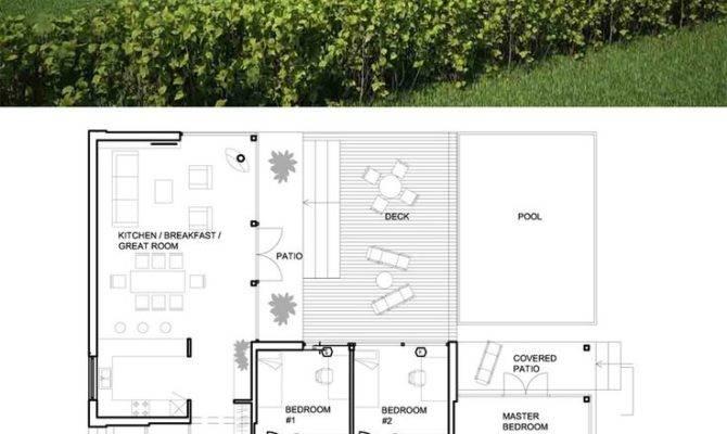House Plan Best Small Modern Plans Ideas