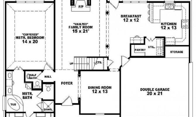 House Plan Details