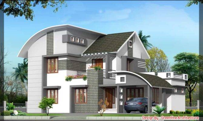 House Plan Elevation Bhk