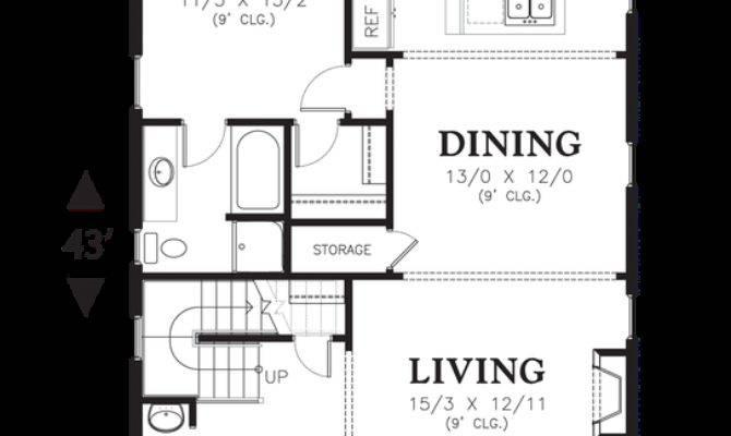 House Plan Jasmine