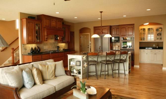 House Plan Kitchen Plans More