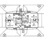 House Plan Second Floor Plans More