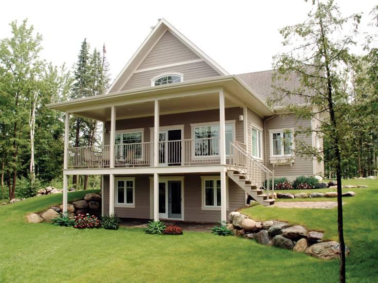House Plan Shop Blog Mountain Plans