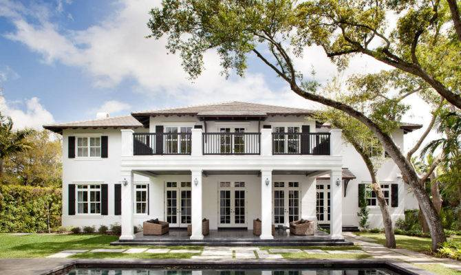 House Plan Southern Plantation Mansions