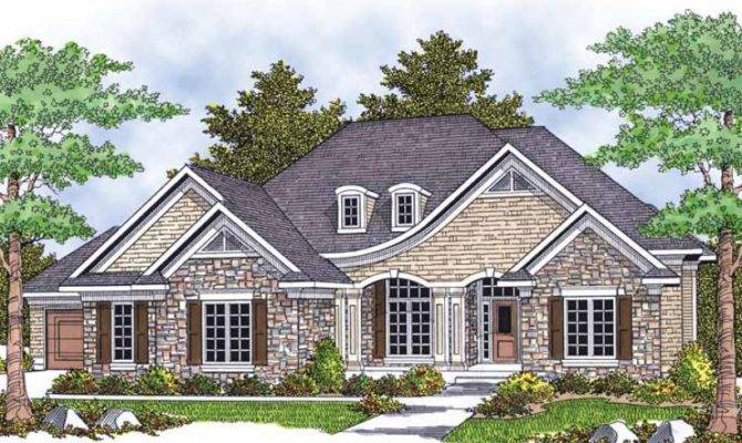 House Plan Square Feet Bedrooms Dream Home