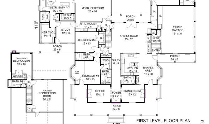 House Plans Attached Apartment