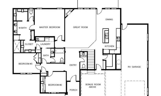 House Plans Attached Apartments