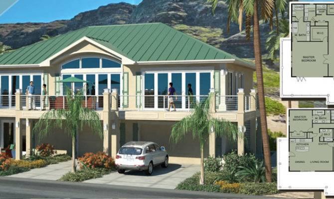 House Plans Beach