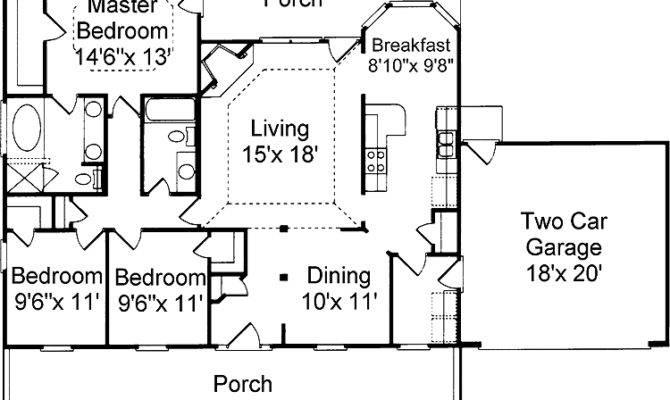 House Plans Beautiful Modern Design