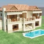 House Plans Building Home Design Floor Plan Bedroom