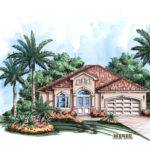 House Plans Caribbean Home