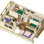 House Plans Corner Indiajoin